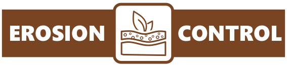 Produktlogo ErosionControl